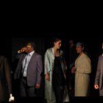 A LA CANTINE-Montage -2013-2014- cours de theatre- Avenue du spectacle