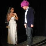 A LA CANTINE-Montage - 2013-2014- cours de theatre - Avenue du spectacle (3)