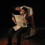 A LA CANTINE-Montage - 2013-2014- cours de theatre - Avenue du spectacle (8)