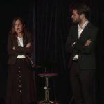 Amour, coquillages et crustacés- - Cours de théâtre amateur à Paris (10)