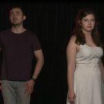 Amour, coquillages et crustacés- - Cours de théâtre amateur à Paris (13)