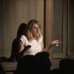 Amour, coquillages et crustacés- - Cours de théâtre amateur à Paris (16)
