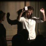 Amour, coquillages et crustacés- - Cours de théâtre amateur à Paris (17)