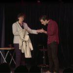 Amour, coquillages et crustacés- - Cours de théâtre amateur à Paris (22)