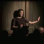 Amour, coquillages et crustacés- - Cours de théâtre amateur à Paris (23)