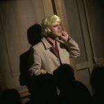 Amour, coquillages et crustacés- - Cours de théâtre amateur à Paris (26)