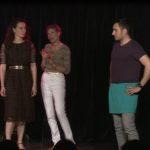 Amour, coquillages et crustacés- - Cours de théâtre amateur à Paris (31)