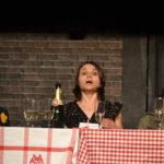 Cours de théâtre amateur à Paris -Avenue du spectacle- Spect de fin d'année 2014-2015 AIR DE FAMILL (12)