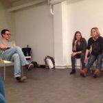 Séances répétitions, cours et stages- Avenue du spectacle (29)