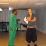 Séances répétitions, cours et stages- Avenue du spectacle (4)