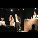 Spect. de fin d année 2014 2015 - Cinémassacre- Cours théâtre Paris (29)