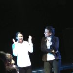 Spect. de fin d année 2014 2015 - Cinémassacre- Cours théâtre Paris (30)