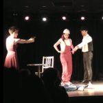 Spect. de fin d année 2014 2015 - Cinémassacre- Cours théâtre Paris (32)