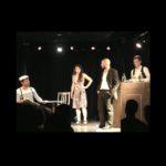 Spect. de fin d année 2014 2015 - Cinémassacre- Cours théâtre Paris (33)