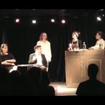 Spect. de fin d année 2014 2015 - Cinémassacre- Cours théâtre Paris (34)