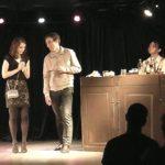 Spect. de fin d année 2014 2015 - Cinémassacre- Cours théâtre Paris (38)