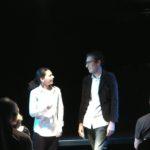 Spect. de fin d année 2014 2015 - Cinémassacre- Cours théâtre Paris (40)