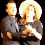 Spect. de fin d année 2014 2015 - Cinémassacre- Cours théâtre Paris (51)