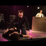 Spect. de fin d année 2014 2015 - Cinémassacre- Cours théâtre Paris (52)