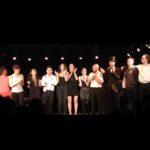 Spect. de fin d année 2014 2015 - Cinémassacre- Cours théâtre Paris (55)