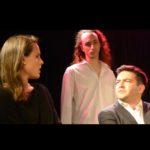 Spect. de fin d année 2014 2015 - Cinémassacre- Cours théâtre Paris (56)