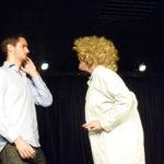 Le travail nuit gravement à la santé- Mise en scène J.C SIRIAC- Avenue du spectacle 2015-2016 (19)